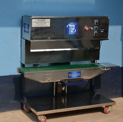 Bulk Pouch Sealing Machine