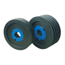 Fenner Taperlock V Belt Pulleys