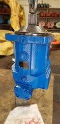 Rexroth A6vm140hd1/63w Model Hydraulic Motor