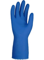 Unlined Household Latex Gloves
