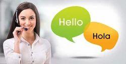 Bilingual Call Center Services