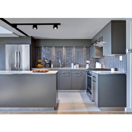 Designer Modular Kitchen At Rs 360 Square Feet: Modern Modular Kitchen Cabinets, Rs 900 /square Feet, HSR