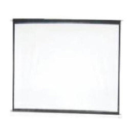 Wall Hanging Projection Screen