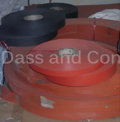 Red Vulcanized Fibre Coil for MCB