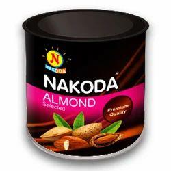 Almond Tube