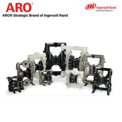 Ingersoll-Rand ARO Air Operated Diaphragm Pumps Distributor