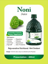 Natural Noni Juice, Packaging Type: Bottle, Packaging Size: 500 ml
