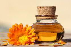 Organic Calendula Oil