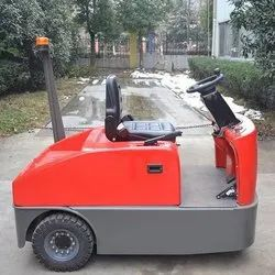 Hand Operated Nido Electric Tow Tractor ( TG Series )