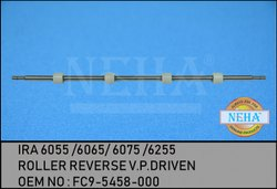 Roller Reverse V.P. DRIVEN  , IRA 6055 /6065/ 6075 /6255  , FC9-5458-000