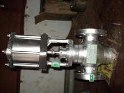 Pneumatic Cylinder Valve