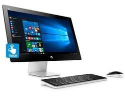 HP Pavilion TS23-Q211in Desktops