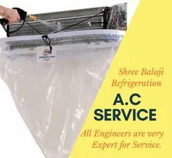 Split A.C Service With Pressure Pump in Phagwara