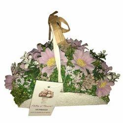 Artificial Daisy Flower Bouquet
