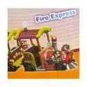 Fire Express Train
