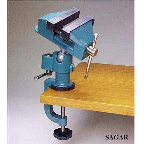 Wood Working Machine Vice Or Vise Manufacturer From Ludhiana
