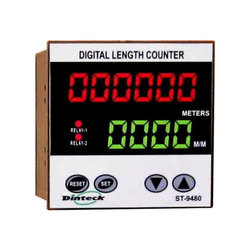 Digital Length Counter