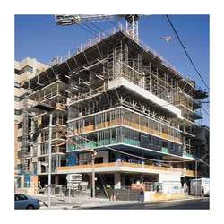 Commercial Buildings Construction Services