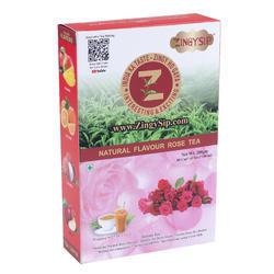 Zingysip Instant Rose Tea - 200 Gm.