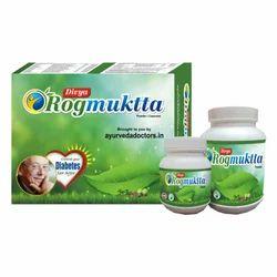 Diyva Rogmuktta Diabetes Medicines Franchise