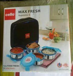 Cello Lunch Box