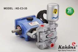 Krishna High Pressure Pump (KE-C3-35)