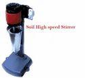 Laboratory Stirrers For Soil