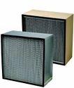 Box Type HEPA Filter
