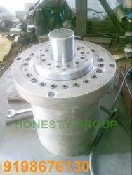 Bolt Type Cylinder