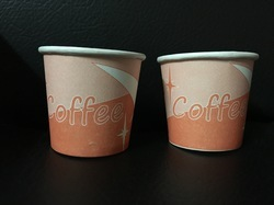 Paper 50 Ml Cup
