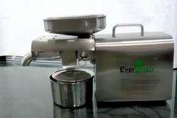 Walnut Oil Extraction Machine (400W)