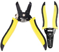 Multi-Function Stripping Pliers