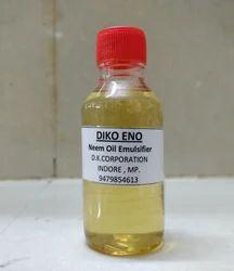 Neem Oil Emulsifier (DIKO ENO)