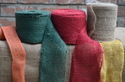 Jute Colored Tape