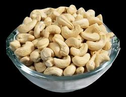 Natural Wholes Raw Cashew Nut Premium W180 Premium, Packaging Size: 10 kg, Packed