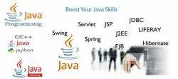 Basic Java Training