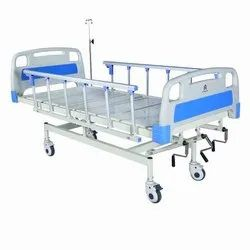 Three Function Manual ICU BED