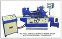 600mm Cylindrical Grinding Machine - Single Axis PLC