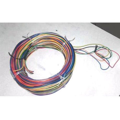 Multi Color Wire at Rs 380 /unit | Electronic Wire | ID: 14820061388