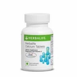 Herbalife Calcium Tablet, 60 Tablets, Non prescription