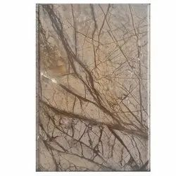 Brown Polished Marble Tiles