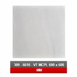 Matt 309-6610-VT MCPL 600x600mm Designer Tiles