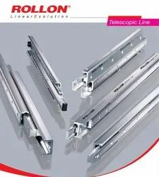 Rollon Telescopic Linear Bearings