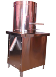Patato Peeling Machine