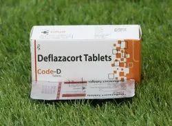 Deflazacort-6 MG