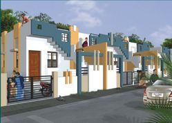 Duplex Construction Work