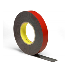 Red Double Sided Foam Tape, for Packaging