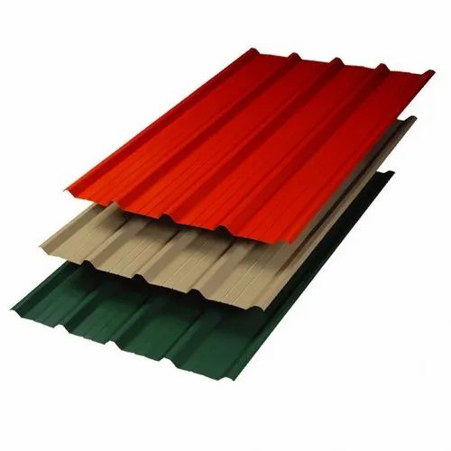 0 45mm Everlast Aluminum Roofing Sheet At Rs 47 Square Feet Everlast Aluminium Roofing Sheet Id 18922453512