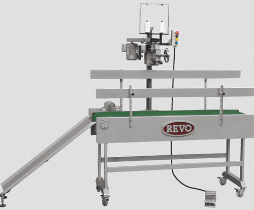 Table Conveyor Sewing System Revo-01
