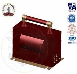 11KV Epoxy Resin Cast Indoor Type Potential Transformer